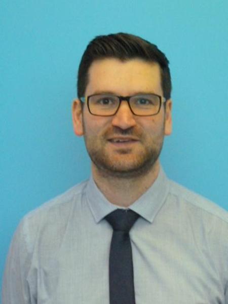 Mr Smith- Kestrel teacher