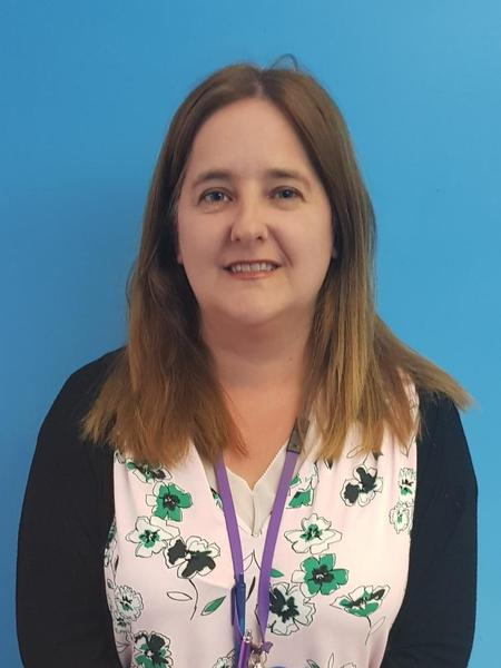 Mrs Vikki Moore - After School Club Assistant
