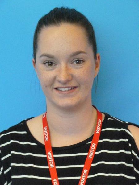 Miss Danielle Leeper - Year 1 Teacher