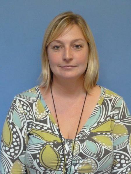Mrs Tracey Strachan - Year 6 TA