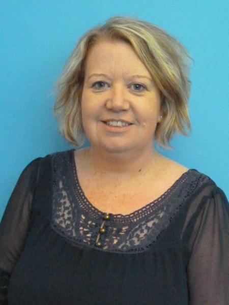 Mrs Sam Green - EYFS Leader