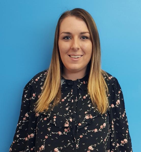 Miss Emily Clarke - KS2 Raising Standards Leader, Year 6 Teacher, Curlew