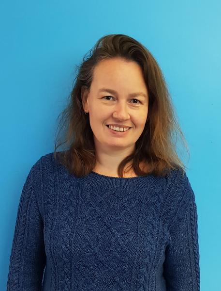 Miss Kathryn Day - Assistant Head, Year 2 Teacher, Chaffinch