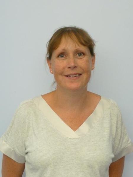 Mrs Chapman- Cormorant Teacher