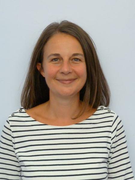 Mrs Hannah Besley - Year 2 Teacher