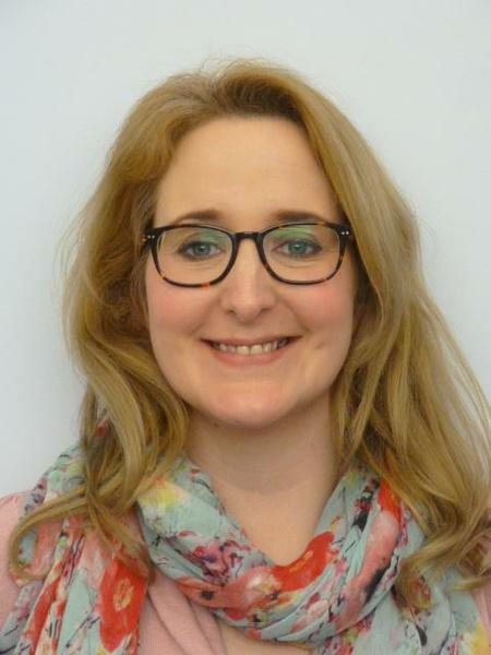 Mrs Tina Stagg -  Assistant Head, DSL, SENDco