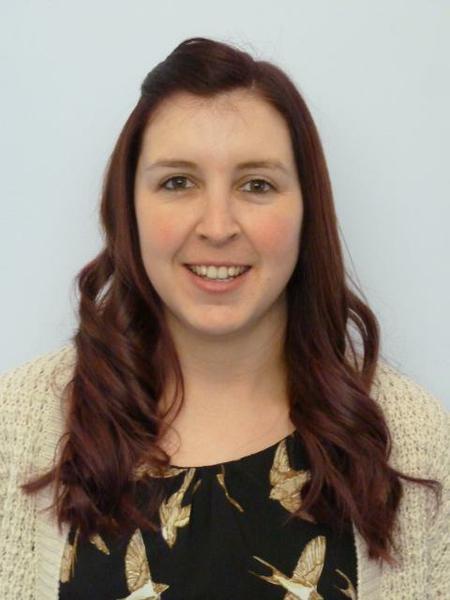 Mrs Melissa Jones - Year 2 Teacher
