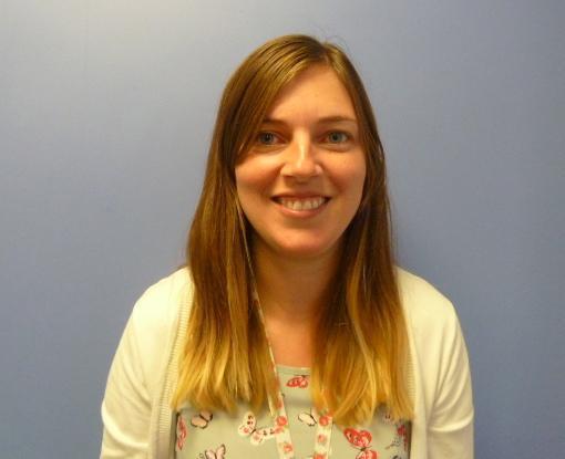 Mrs Sam Turner - Year 4 TA