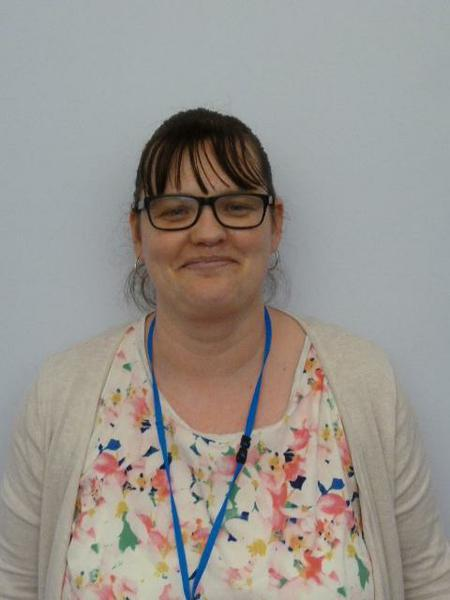 Mrs Kerry Wilkinson - EYFS (1:1) and Year 2 TA