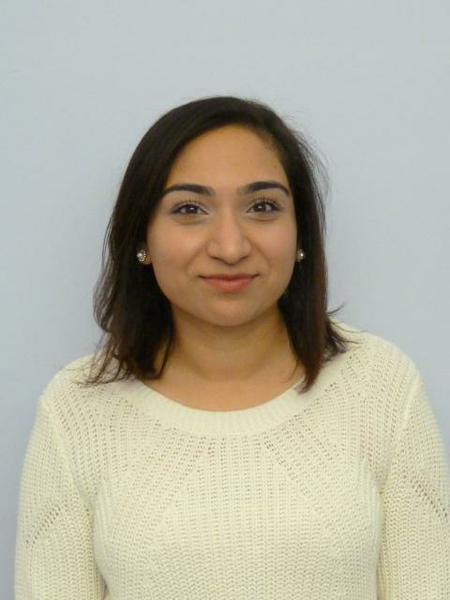 Miss Aisha Suhail - Deputy Head, KS1 Leader