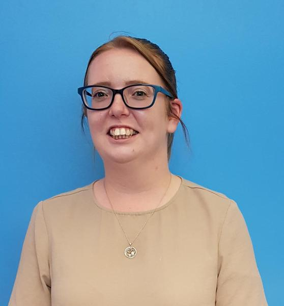Miss Natasha Gilbert - After School Club Leader (Mat Leave)
