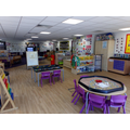 This is the maths area.