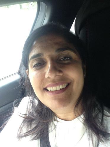 Adeeba Hussain - Chair of Governors