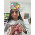 Simrans the Princess of hearts