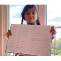 Well done to Nanshika!