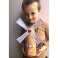 Alexandru's windmill