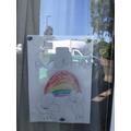 Ryker;s rainbow