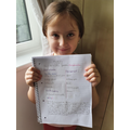 Fantastic recipe writing Eliza!