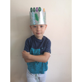 Iulian is Prince .....