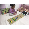 Shreya used pens for her counting