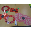 Making wonderful poppies