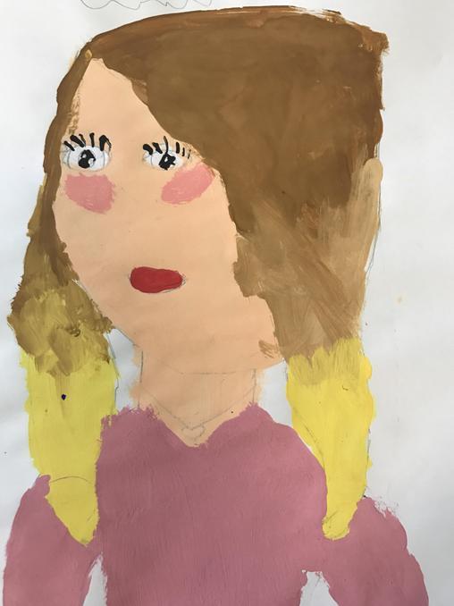 Mrs Corciova