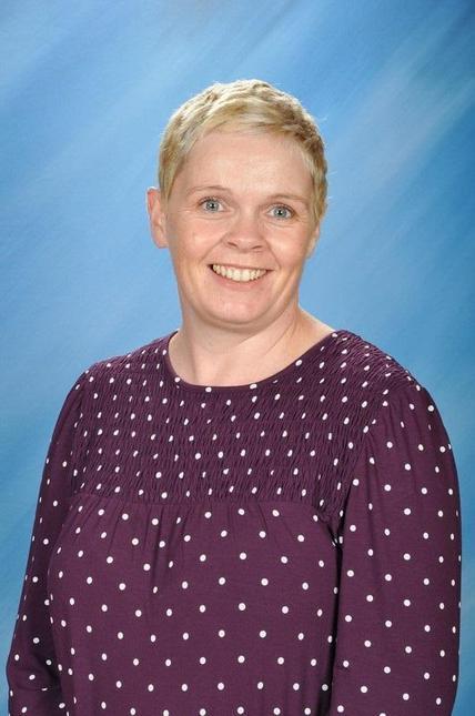 Mrs H Drake - Admin & Finance