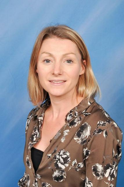 Mrs Ivens-Dent - LSO