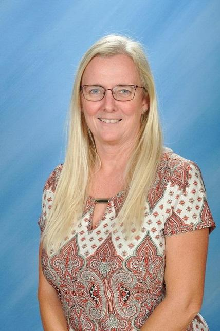 Mrs David - Learning Support Officer