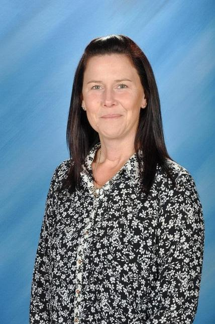 Mrs Parry - Learning Support Officer