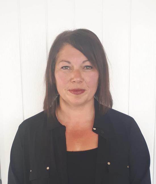 Mrs Jenkins - HLTA, ELSA co-ordinator
