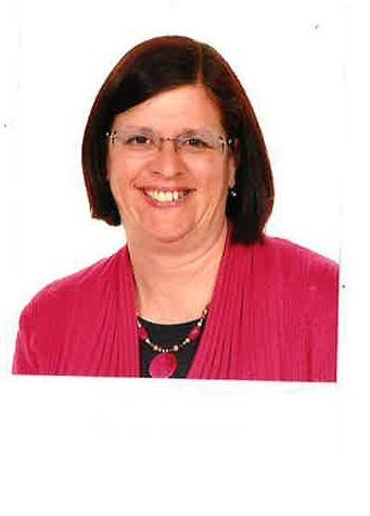 Mrs Davies - Lunchtime & Breakfast Club Supervisor