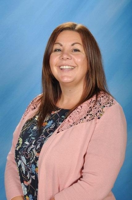 Mrs Burford - Teacher, ALNCO, Designated Safeguarding