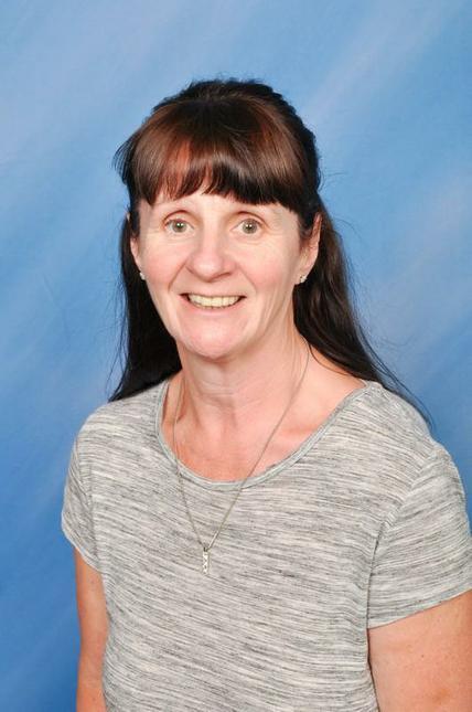 Mrs Dyke - Lunchtime & Breakfast Club Supervisor