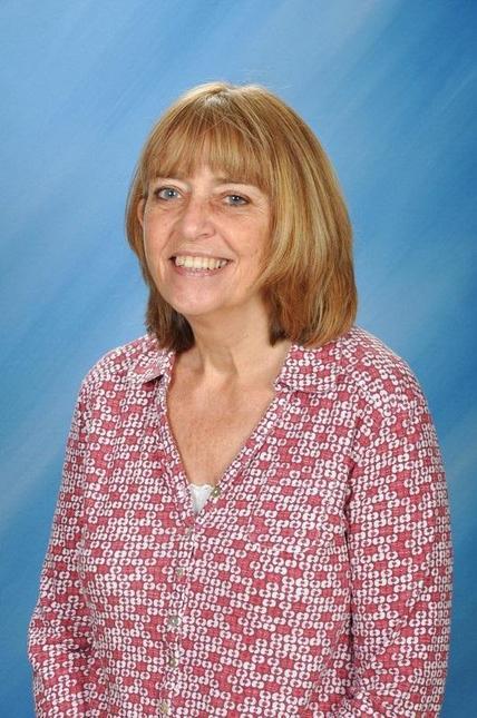 Mrs Joy Jones - Language Support Teacher