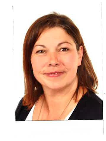 Miss Jenkins - Cover Supervisor