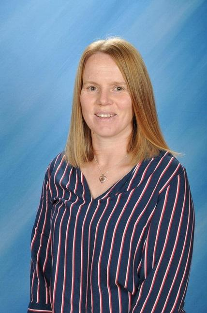 Mrs Thornton - Learning Support Officer