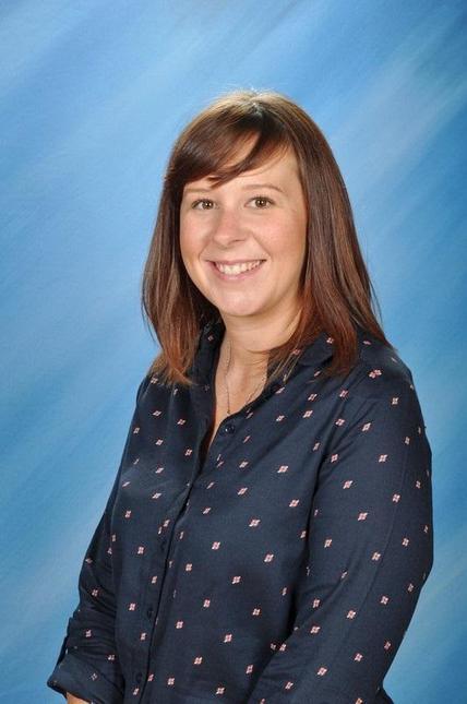 Mrs Phillips - Teacher