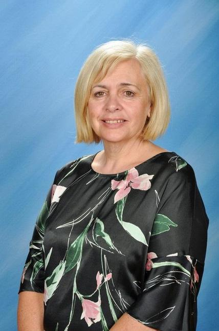 Mrs Thomas - Learning Support Officer