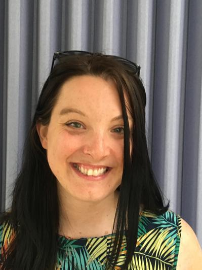 Lead Teacher - Miss Donna Hibbert