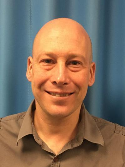 Catering Supervisor - Mr Paul Varney