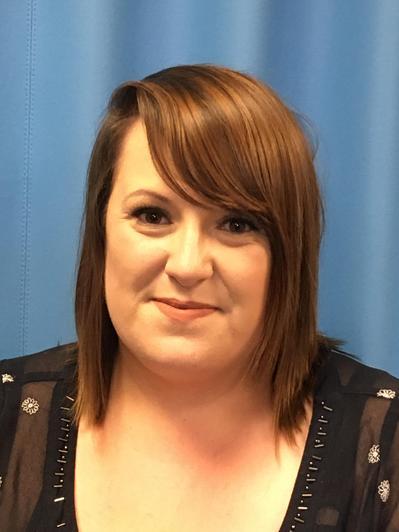 Early Years Support Worker - Natasha Walters