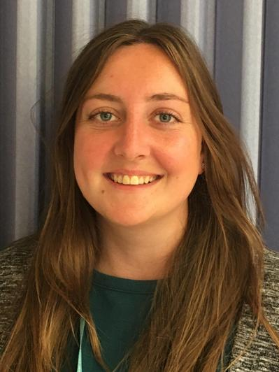 Early Years Practitioner - Miss Abi Wallis