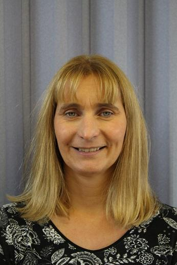 Early Years Practitioner - Mrs Karen Stower
