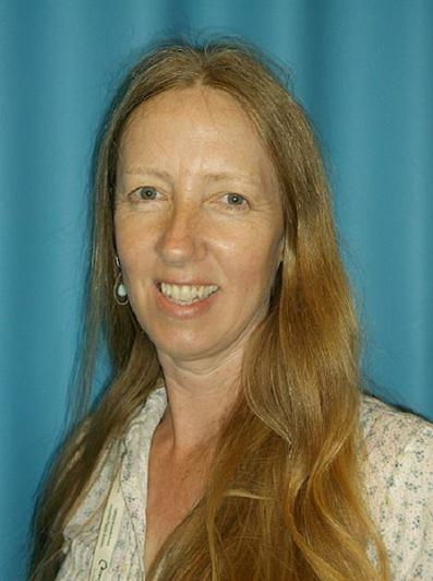 School Business Manager - Mrs Claire Spink