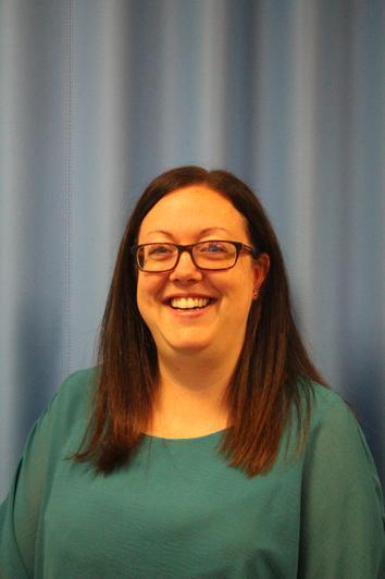 Head teacher - Mrs Helen Fearn