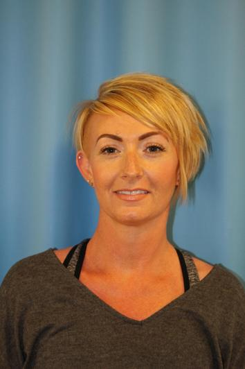 Early Years Support Worker - Mrs Ruth Stirland