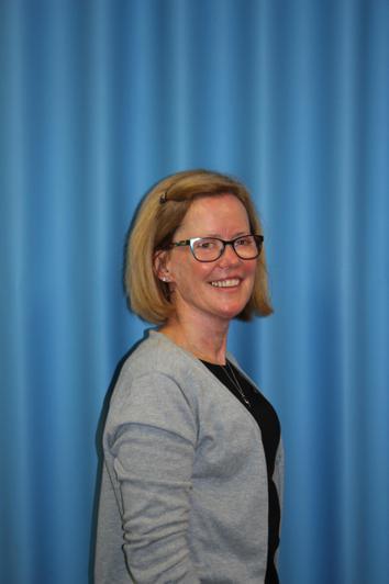 Early Years Practitioner - Miss Helen Wickett