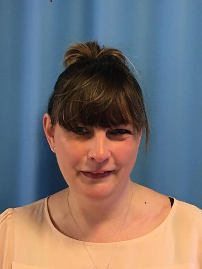 Early Years Practitioner - Ms Angela Morgan