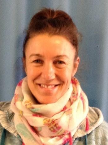 Mrs Kirsty Muggleton - SEND team